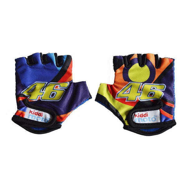 Kiddimoto Gloves - 46