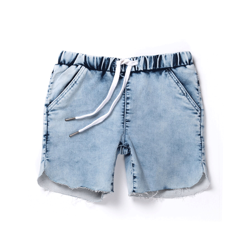 Minti Short - Harlow Denim