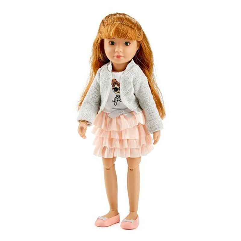 Kruselings Chloe Doll Casual Set