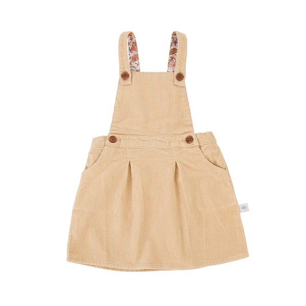 Peggy Lila Pinafore