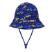 Bedhead Toddler Bucket Hat - Monster Truck