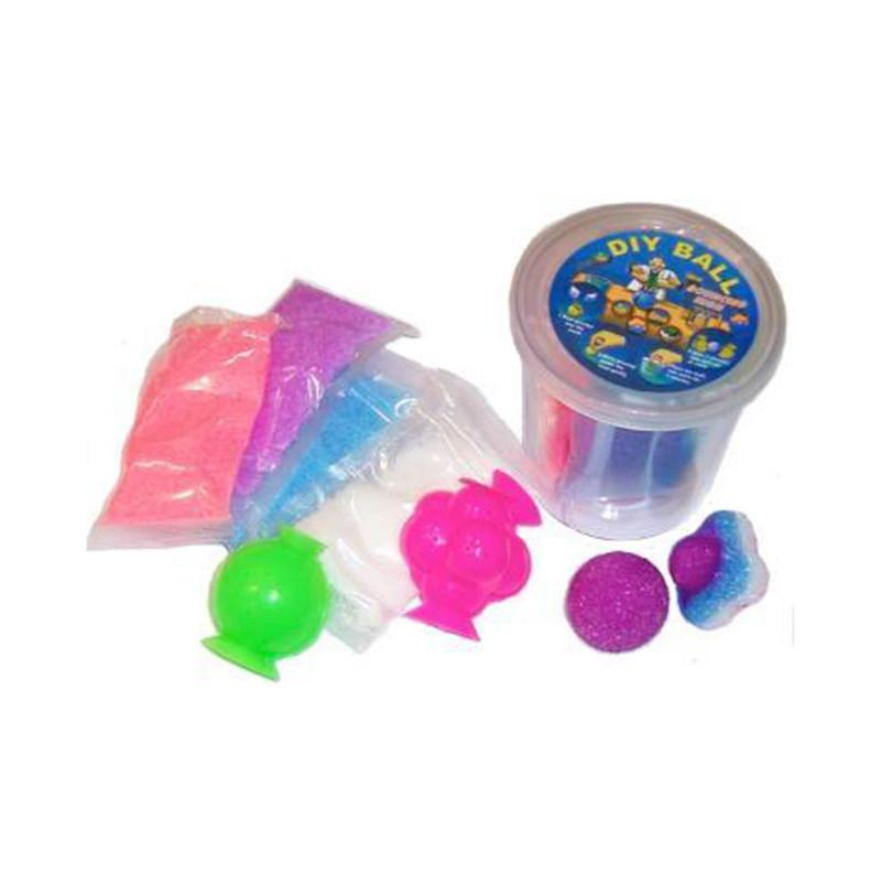 Hi-Bounce Ball Kit at Shorties