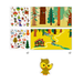 Djeco Magical Forest Stickers
