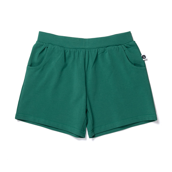 Littlehorn Lounge Short Vivid Green