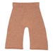 Grown Speckle Merino Pant - Coral