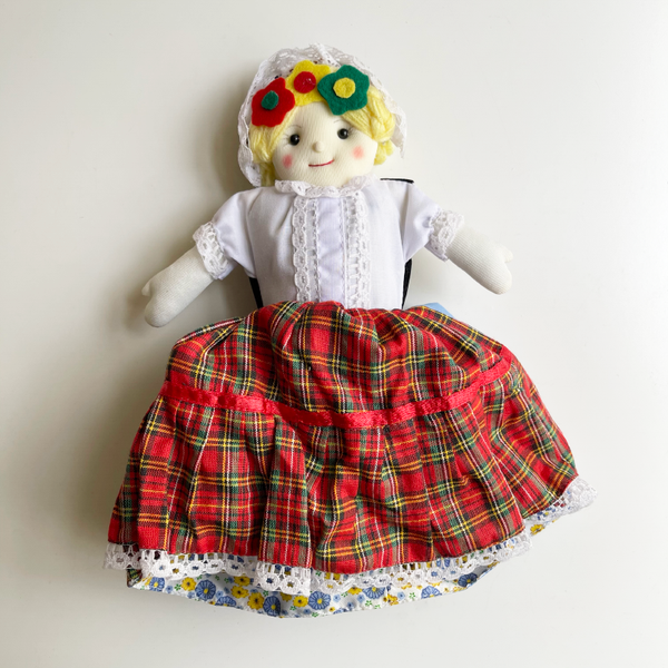 Story Telling Dolls - Hansel & Gretel Mini