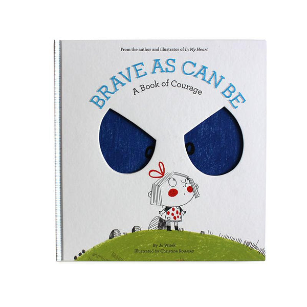 Brave As Can Be - Shorties Childrens Store
