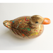 Hand Painted Duck Box - large