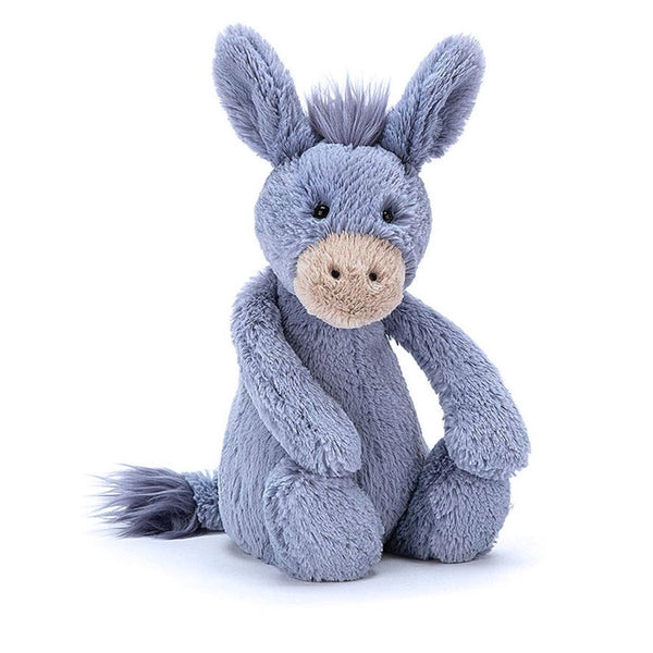Jellycat Bashful Donkey - Medium