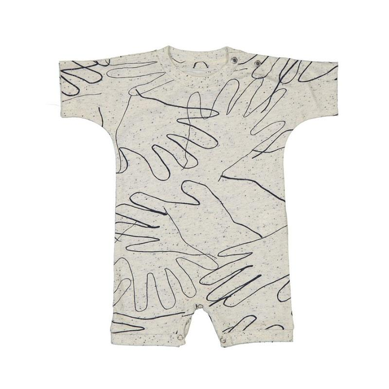 Kids Case Alf Organic Suit