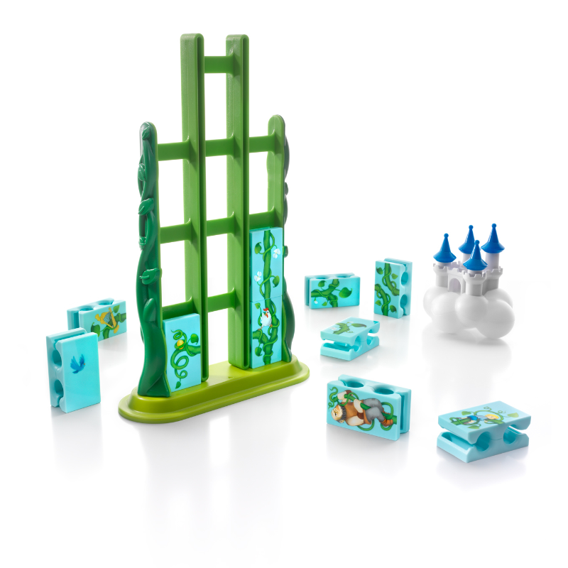 Smart Games - Jack And The Beanstalk