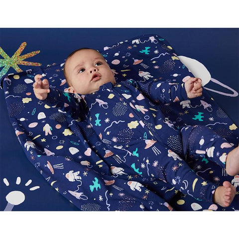 Halcyon Nights Sleepsuit - Space Out
