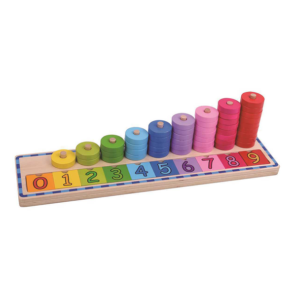 Counting Stacker