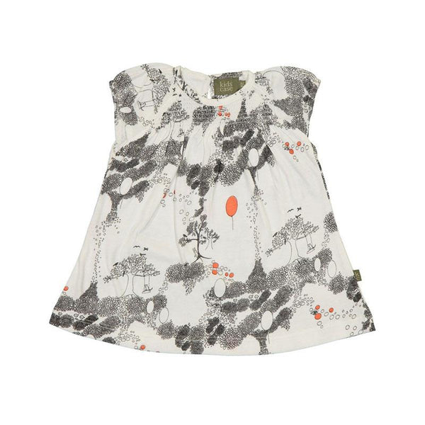 Kids Case Cat Baby Dress