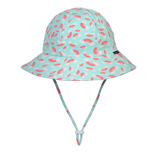 Bedhead Toddler Bucket Hat - Rainbow