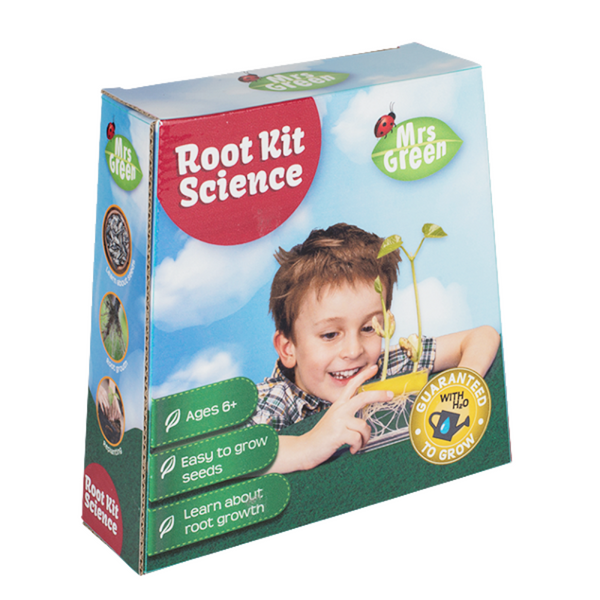 The Root Science Kit
