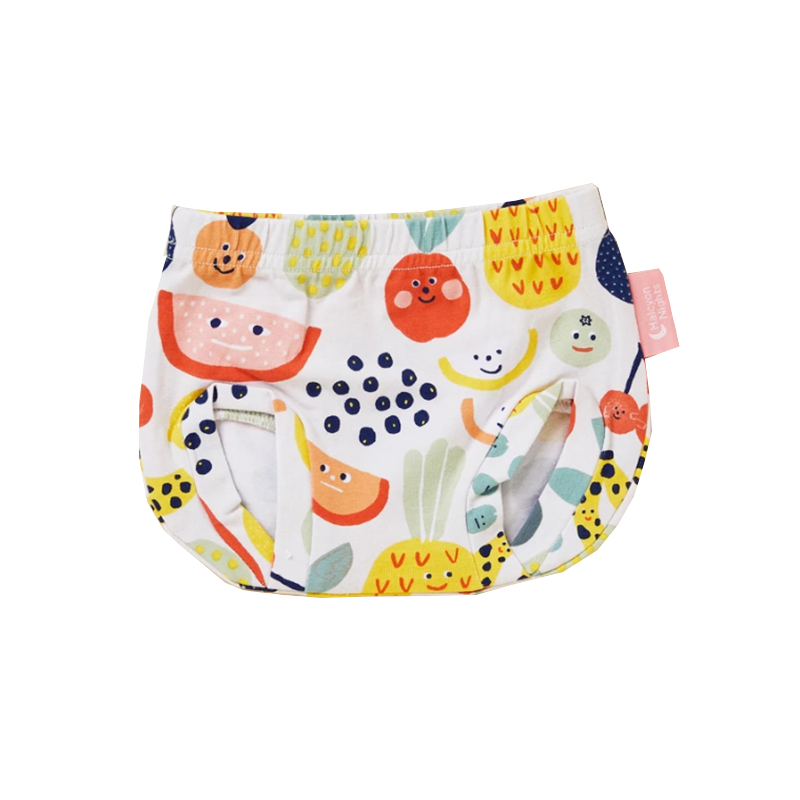 Halcyon Nights Nappy Cover - Fruit Tingle