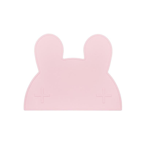 We Might be Tiny Bunny Placie - Pink