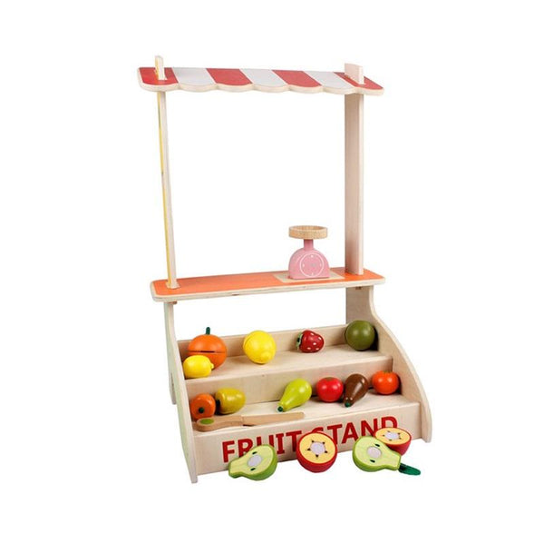 Fruit Stand w Accessories