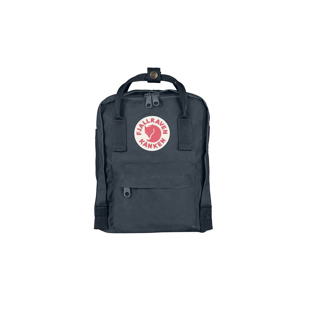 Kanken Backpack - Mini Graphite