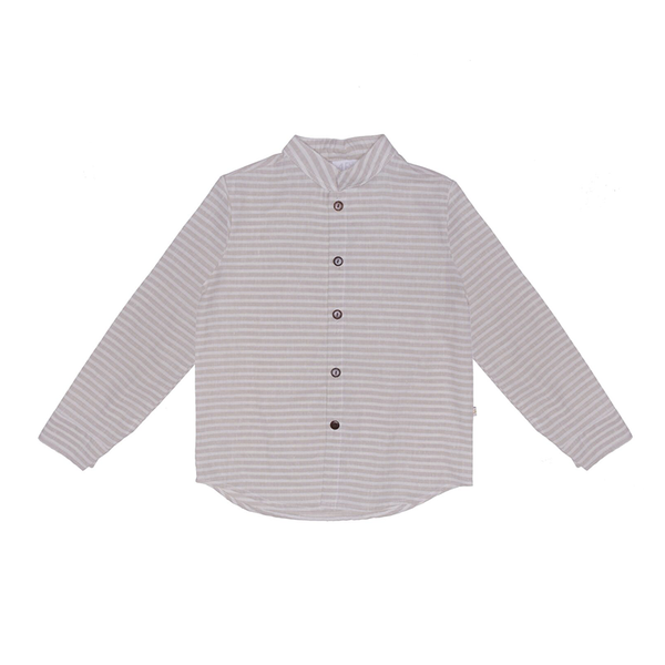 Alex And Ant Kai Shirt - Stripe