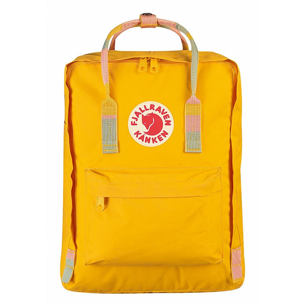 Kanken Backpack - Warm Yellow
