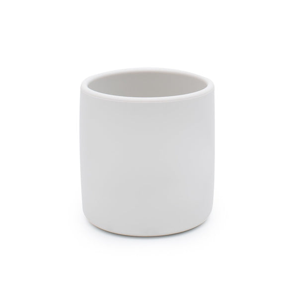 We Might be Tiny Grip Cup - Light Grey