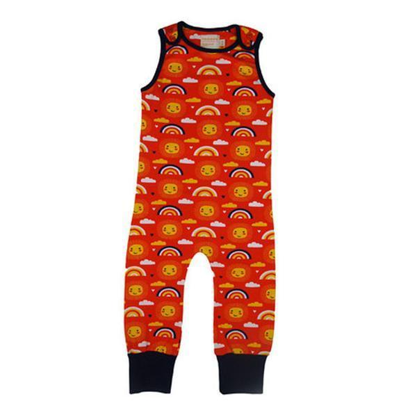 Moromini Baby Jumpsuit - Perfect Weather