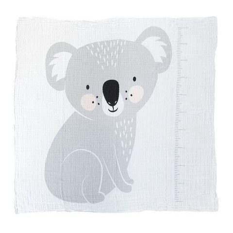 Muslin - Koala Placement
