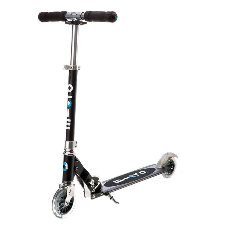 Micro Sprite Scooter Black