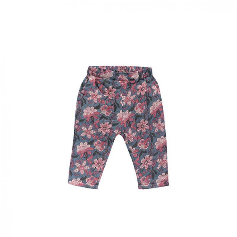Louise Misha Diego Pants - Blue Flower