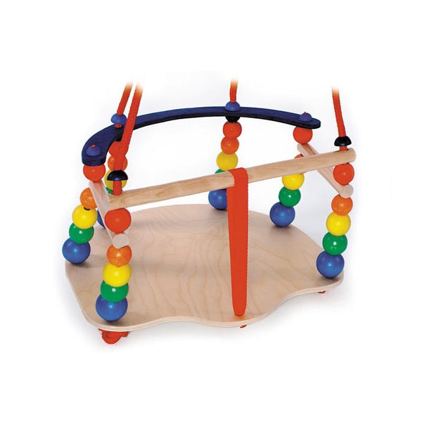 Toddler Swing Beads Deluxe