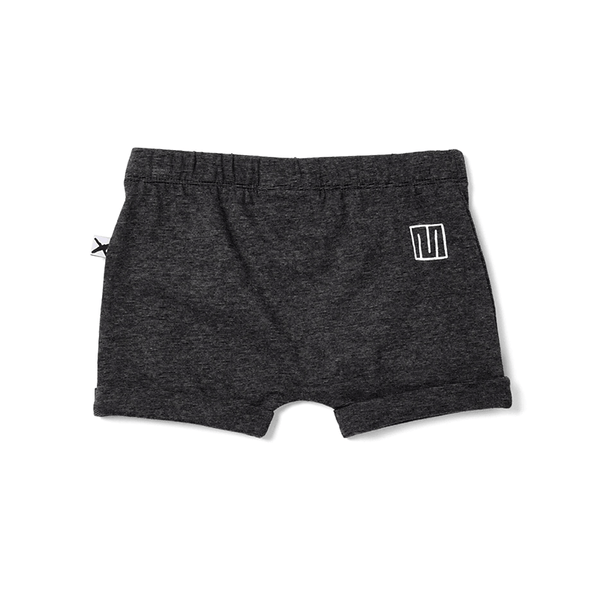 Minti Short - Easy Black