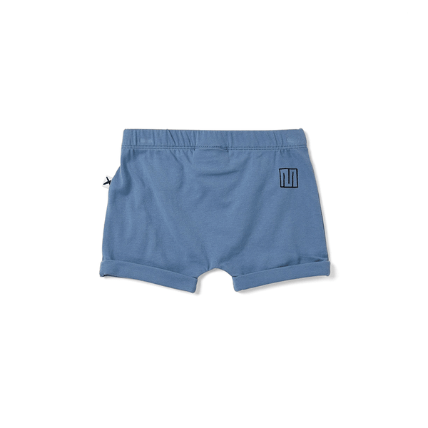 Minti Short - Easy Blue