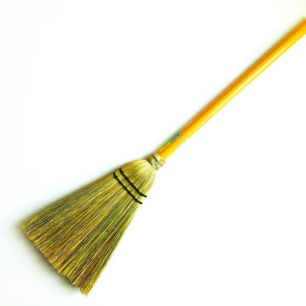 Handmade Millet Broom