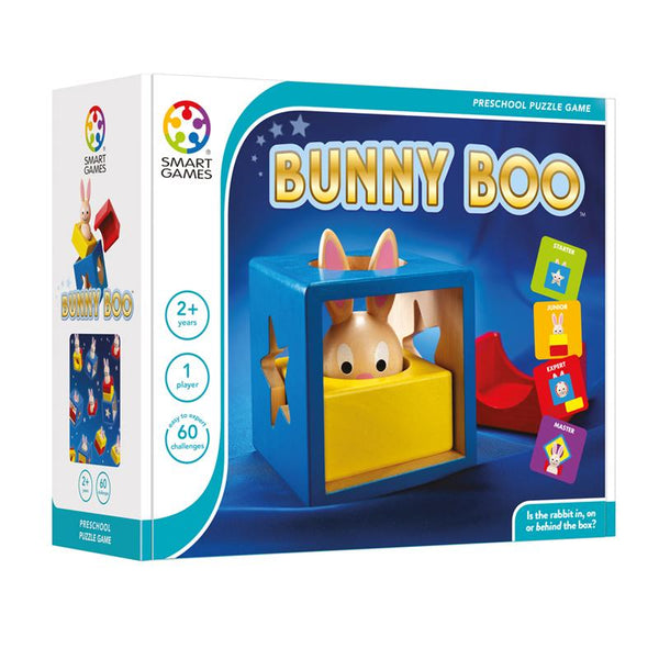 Smart Games Bunny Boo Game