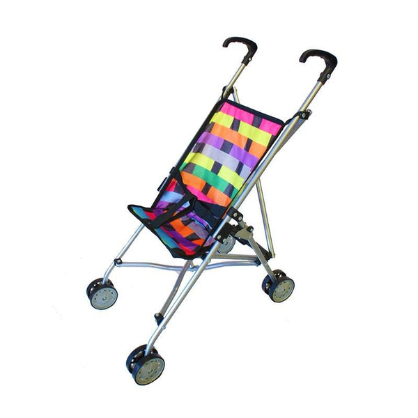 Doll Stroller (Lattice)