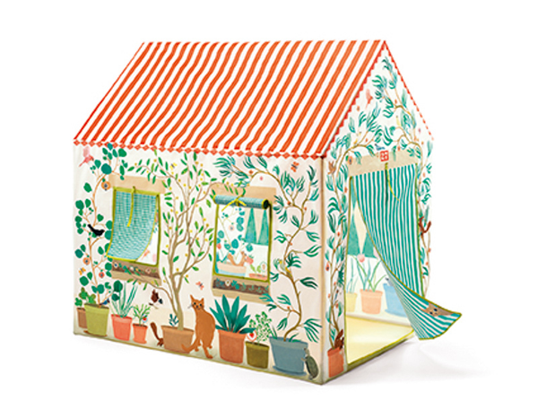 Djeco Play Tent House0