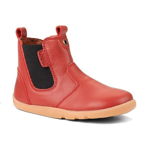 Bobux Red Outback Boot