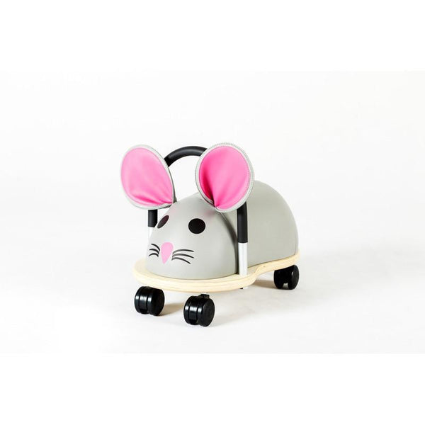 Ride On Mouse Wheely Bug