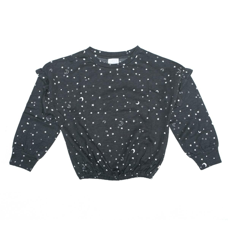 Alex & Ant Stella Sweater - Starry Night