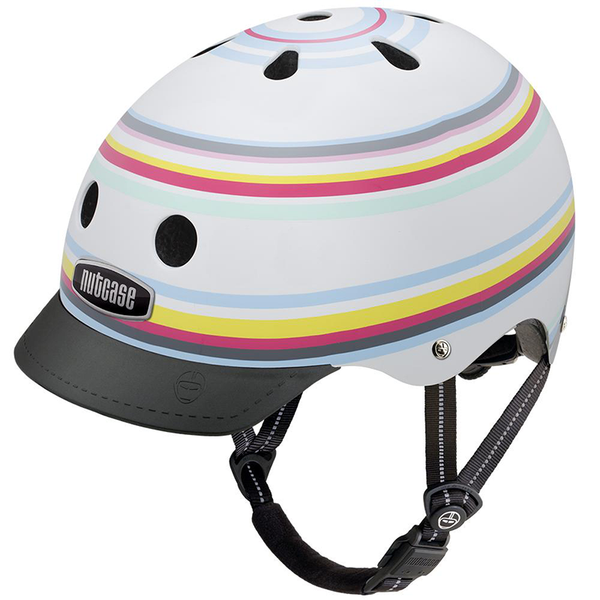 Nutcase Helmet Medium - Beach Bound