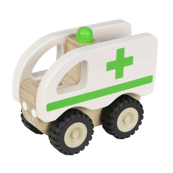 My First Ambulance