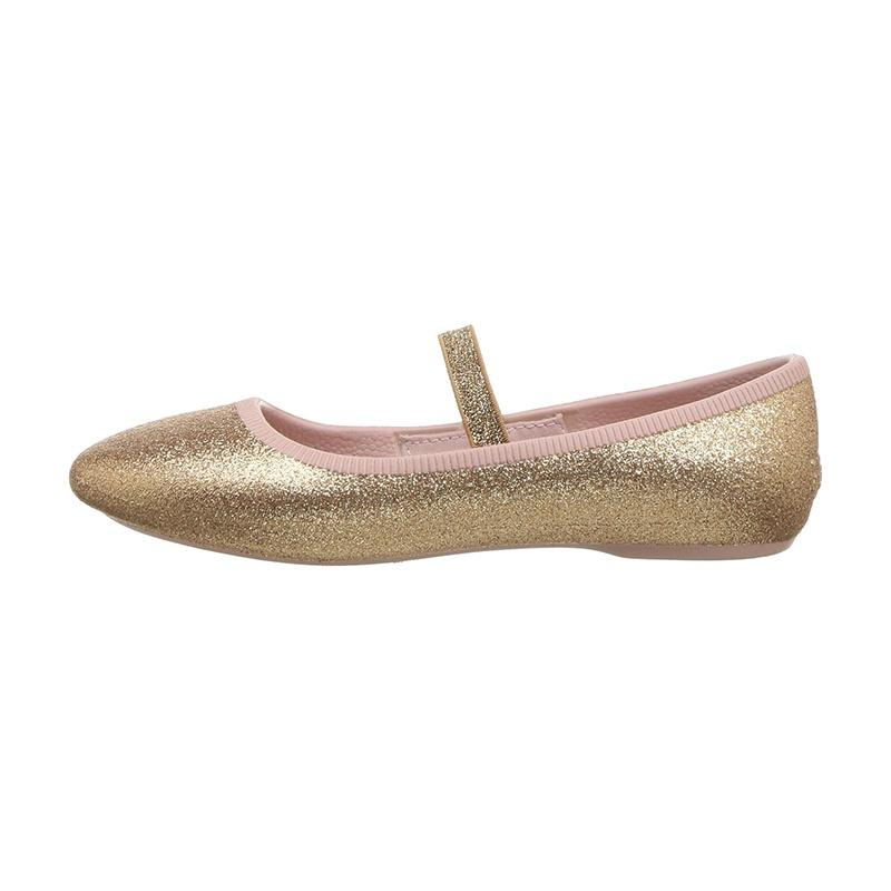 Native Margo Bling Shoes - Rose Gold