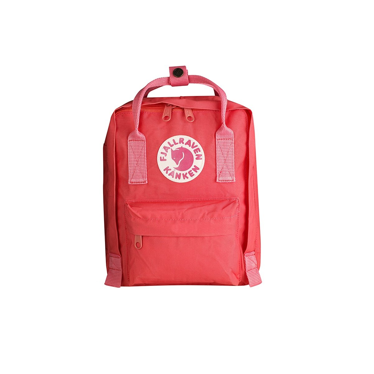 Kanken Backpack - Mini Peach Pink