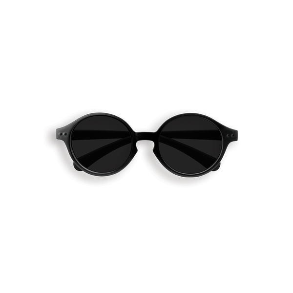 Izipizi Sun Kids Collection - Black