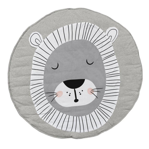 Playmat - Lion