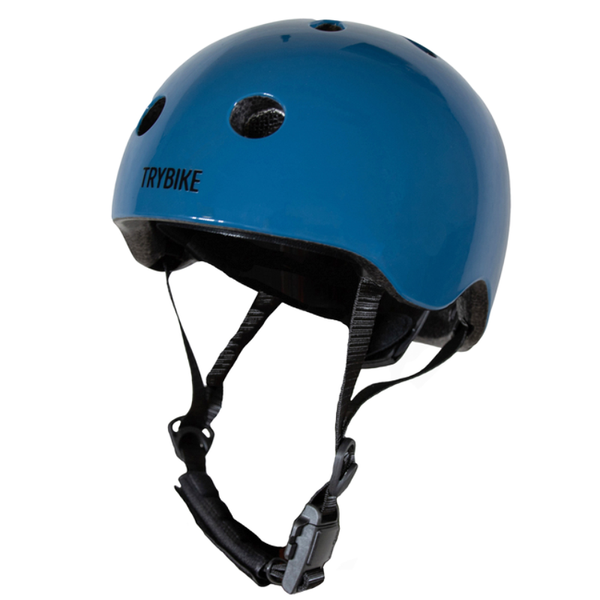 CoConuts Vintage Helmet - Blue Extra Small