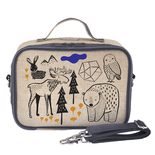 SoYoung Lunch Insulated Box - Wee Gallery Nordic