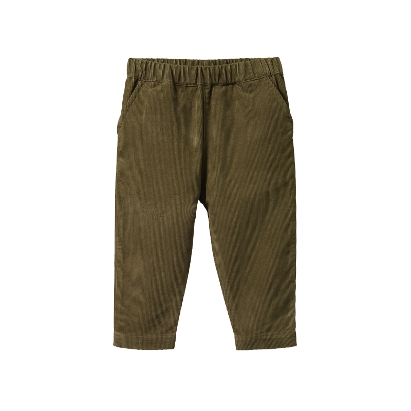 Nature Baby Trooper Pants - Cypress